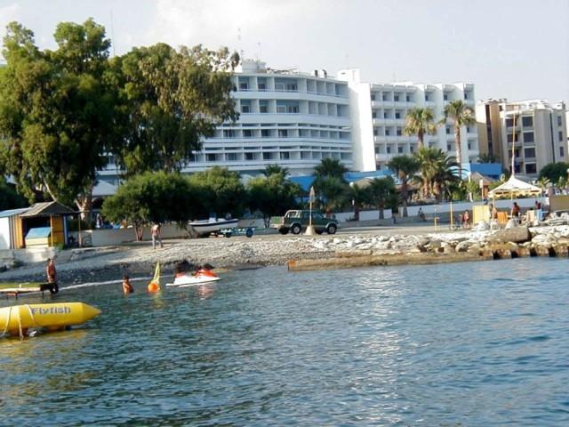 ATLANTICA MIRAMARE 4* (Все включено) Кипр, Лимассол