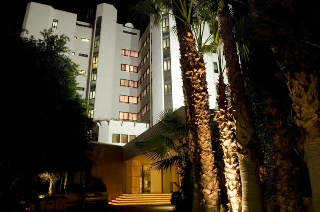 Бутик-отель LONDA в Лимассоле (Кипр)