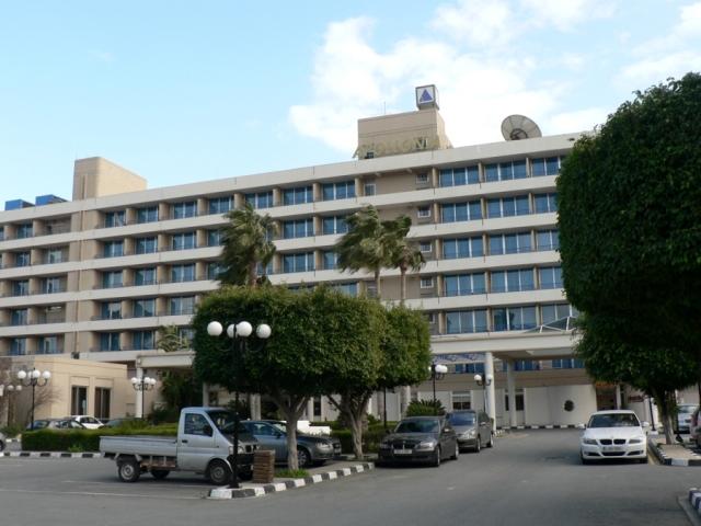 Отель LOUIS APOLLONIA в Лимассоле (Кипр)