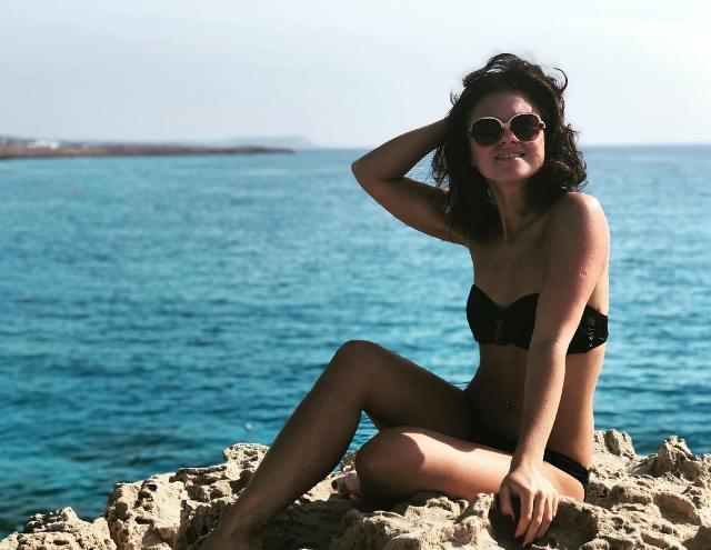 пляжи Аийя-Напы