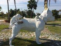 Парк Искусство любви в Паттайе