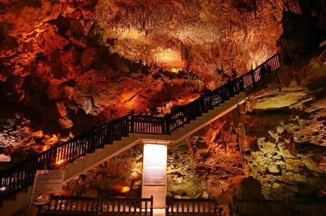 Пещера «Дамлаташ»