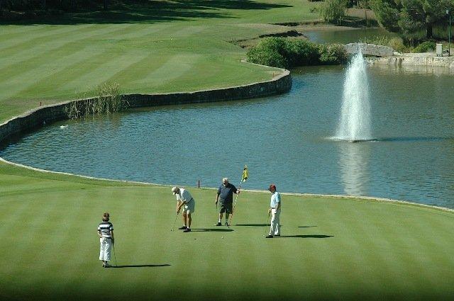 National Golf Club Белек Турция