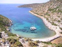 Остров Кос (Греция)