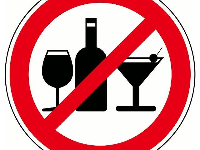 Запреты на продажу алкоголя в Таиланде