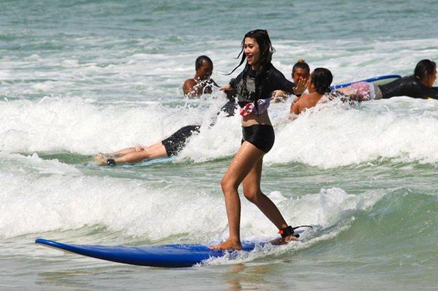 Серфинг Таиланд