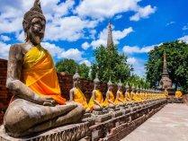 Май в Таиланде