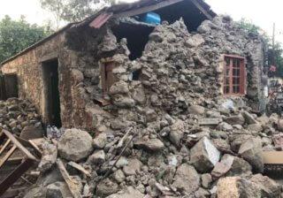 Мощное землятресение произошло в Турции и Греции