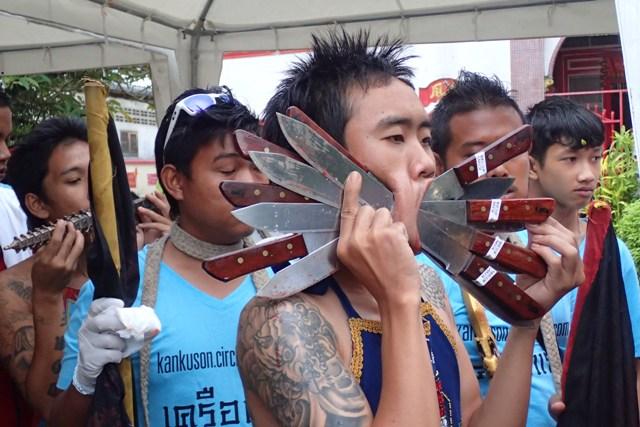 Ма сонги Таиланд