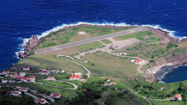 Хуанчо — Ираускин аэропорт