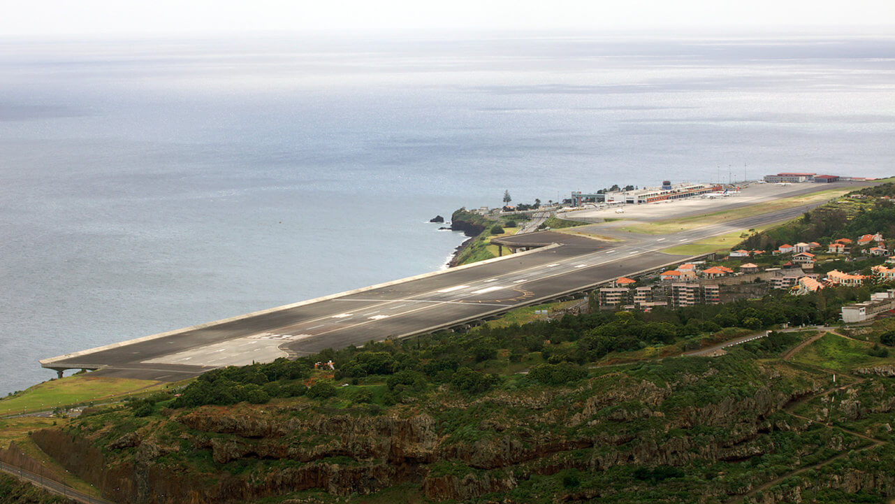 Матекане аэропорт