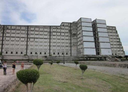 Маяк Колумба в Санто Доминго