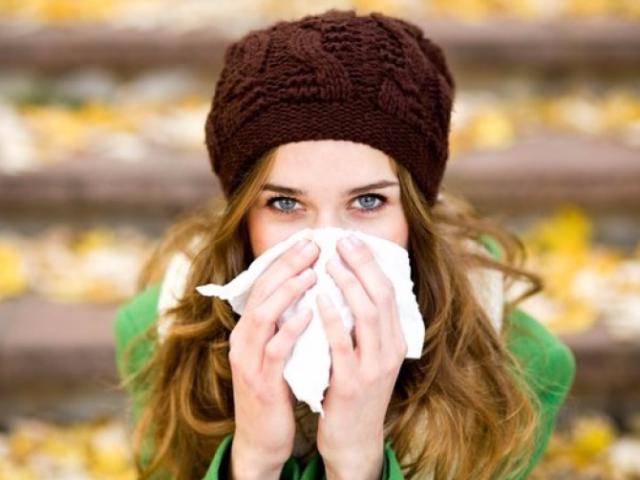 Сморкайтесь на здоровье, но не шмыгайте носом