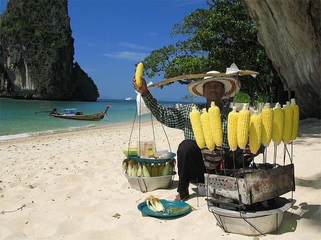 путешествуем по Таиланду