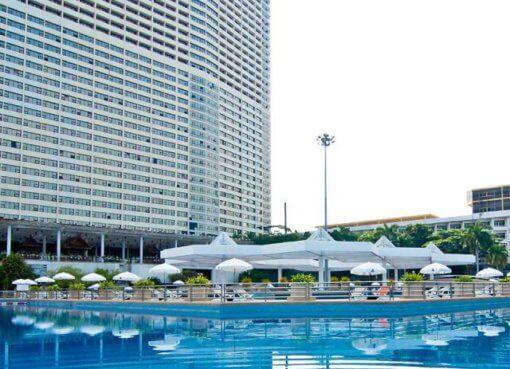 Ambassador City Jomtien 4 **** (Паттайя, Таиланд)