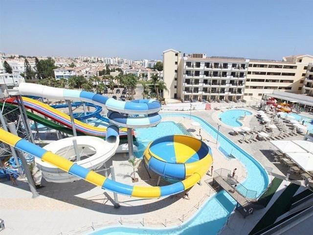 Anastasia Beach Hotel (Протарас, Кипр)