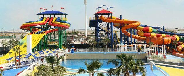 Legoland (Дубаи, ОАЭ)