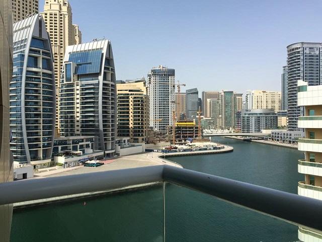 Дубай отели 3 звезды на первой линии
