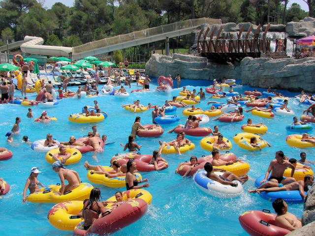 Развлечения в Алании (Турция для детей и взрослых)