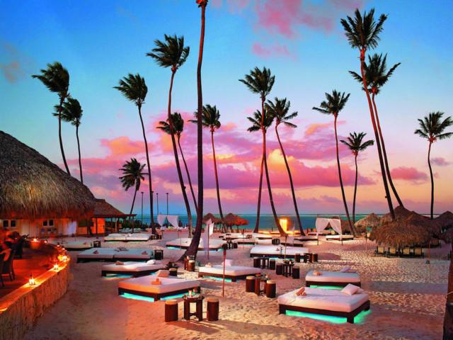 Сезоны отдыха в Доминиканской республике