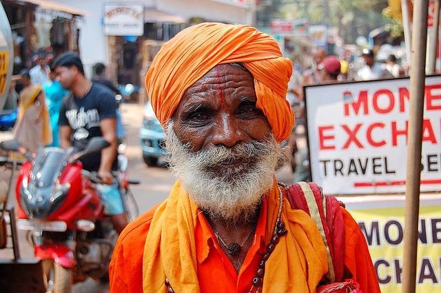 Индия в лицах