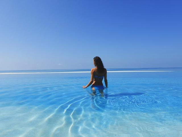 Мальдивский рай доступен без оформления визы