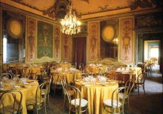 Новогодние ужины в Италии