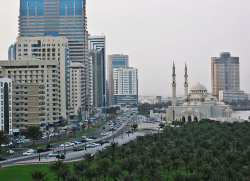 Отдых в ОАЭ в Шардже