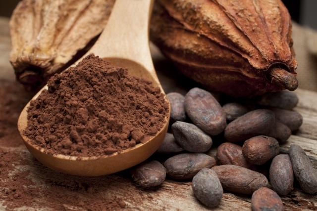 Шоколад в Италии готовят только из натуральных компонентов