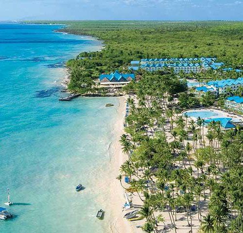 Ла Романа курорт в Доминиканской Республике