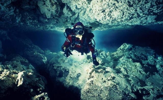 Национальный подводный парк Ла-Калета Бока Чика Доминикан