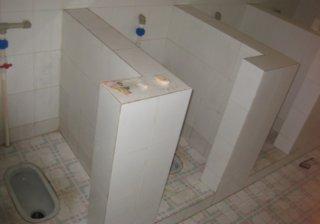 Туалетная революция в Китае