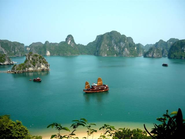 Сезоны отдыха во Вьетнаме