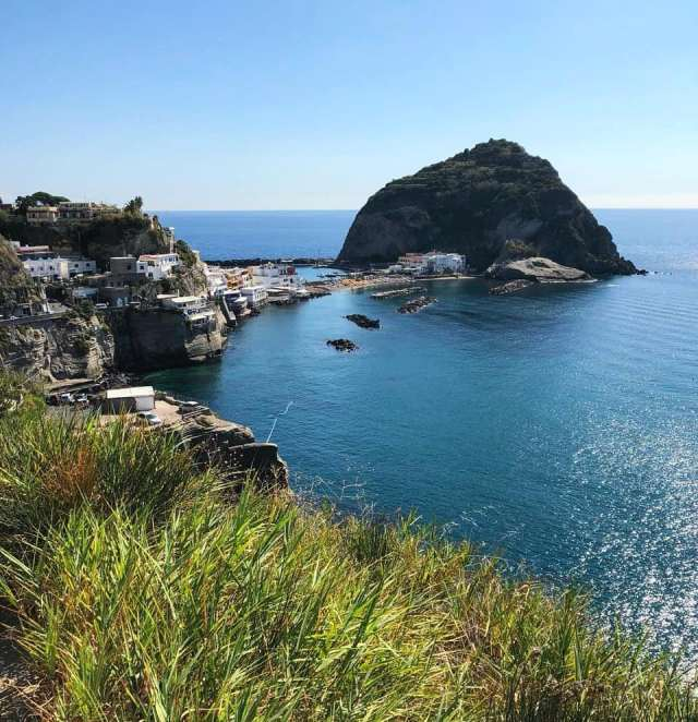 о.Искья, Италия