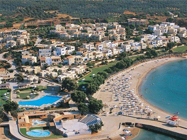 Ираклион на Крите (Греция)