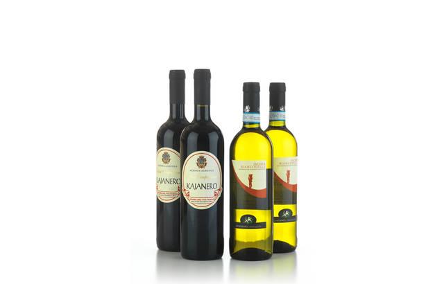 Вино на Искье