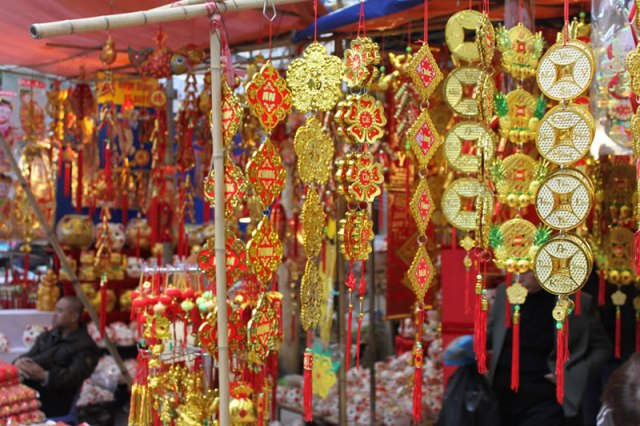 Сувениры в Ламаи