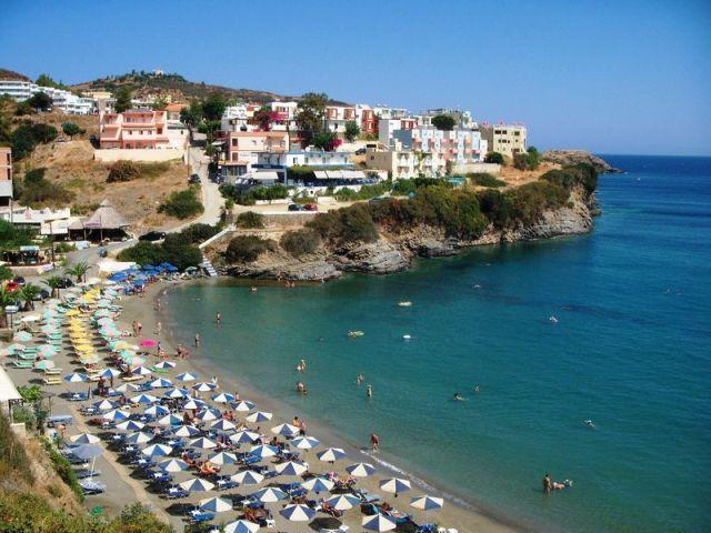 Ретимно на острове Крит (Греция)