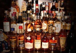 Спиртное в ОАЭ