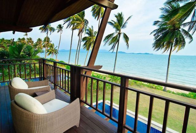 Grand Beach Villa в The Village Coconut Island 5*****