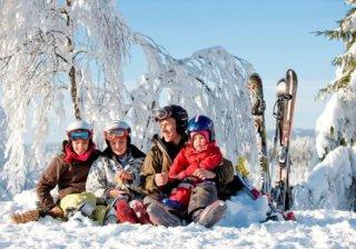 Горнолыжный туризм в Болгарии