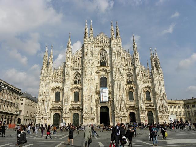 Duomo di Milano Италия