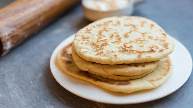 Пита (Pita Bread)