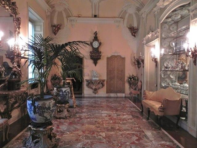 Музей Польди-Пеццоли Милан, Италия