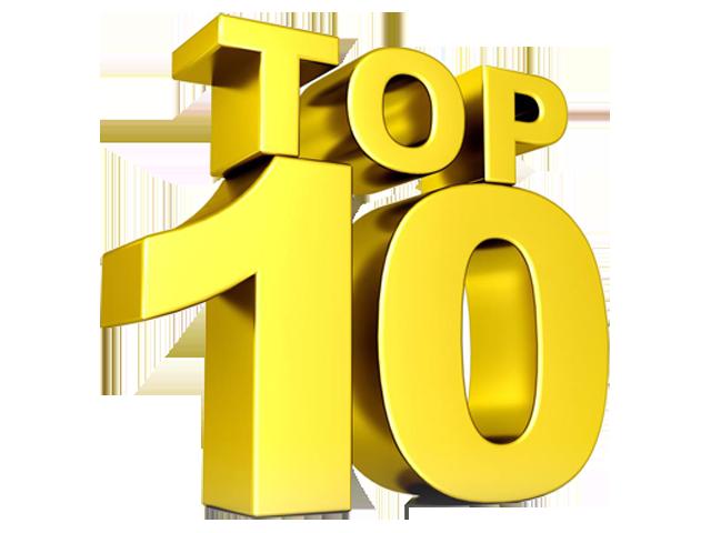 ТОП 10 отелей по отзывам туристов