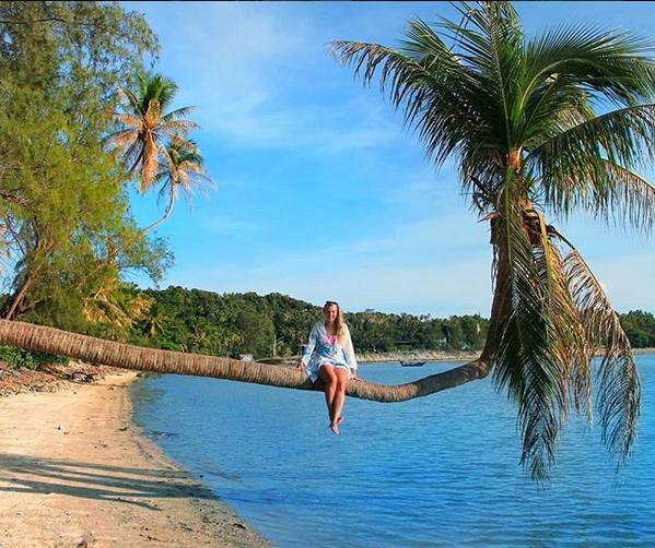 irena_zhuravel в Таиланде