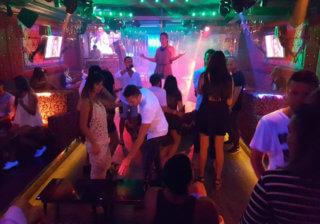 Ночные развлечения Патонга
