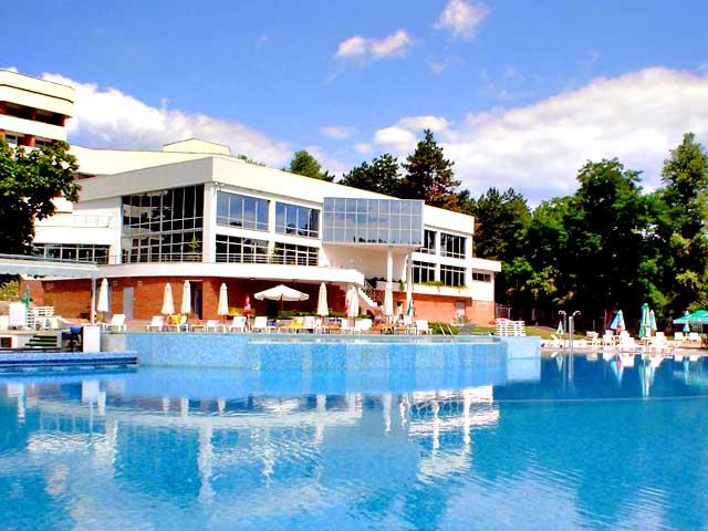 Лечение в Хисаре (Болгария)