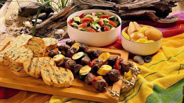 Блюда из мяса в черногорской кухне