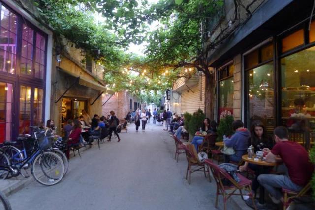 Каракей в Стамбуле